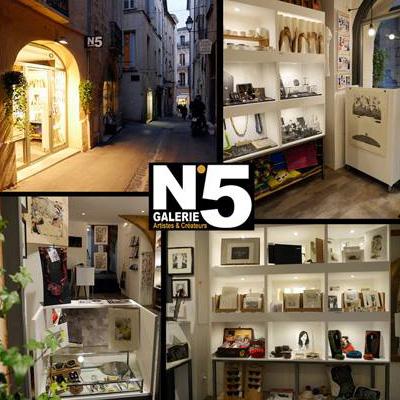 Galerie-numero-5-montpellier